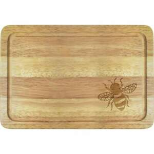 'Honey Bee' Wooden Boards (WB020253)