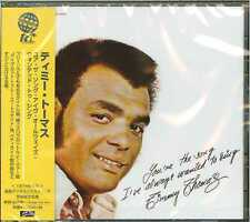 TIMMY THOMAS-YOU' RE THE SONG (I' VE ALWAYS WANTED...-JAPAN CD BONUS TRACK D73
