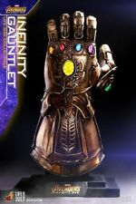 HOT TOYS MARVEL: AVENGERS INFINITY WAR INFINITY GAUNTLET  1/1 SCALE 68CM