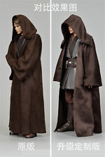 1/6 cloak cape coat suit for HT Star Wars Anakin for Hot Toys body in stock