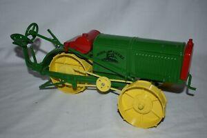 Spec Cast 1:16 John Deere Dain 3 Wheel Farm Tracgtor Replica Collectable