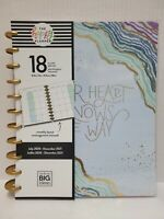 "The Happy Planner 2020-2021 BIG ""Your Heart Knows The Way"" 18 Months Dated"