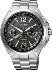 Watch Citizen Satellite Wave H950 Cc1090-52e