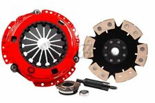 Action Clutch Stage 4 Metallic Rigid Kit for 1991-1999 Mitsubishi 3000GT VR-4