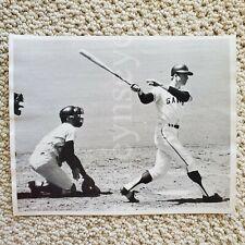 "KEN HENDERSON San Francisco Giants 1970s - Baseball Photo 8x10"""