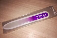 Lima unghie KIKO Nail File Glass