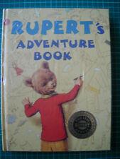 More details for rupert's adventure book 1940 annual facsimile