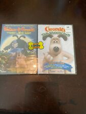 Wallace & Gromit: The Curse of the Were-Rabbit (Dvd, 2006, Widescreen)
