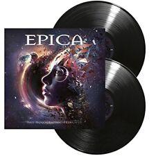 Disques vinyles LP pour Métal epica
