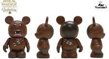 "Disney Vinylmation 3"" Star Wars Series 1 Chewy Chewbacca Figure W/ BOX"