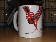 WW2 WWII Battle of Britain BOB Classic 70's Movie Poster Coffee Tea Drinking Mug