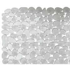 InterDesign Clear Square Shower Mat