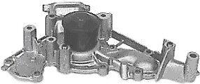 Protex Water Pump PWP3104 fits Lexus LX LX470 (UZJ100R)