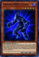 Vision HERO Vyon - DUPO-EN053 - Ultra Rare 1st YGOMARKET.COM