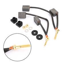 ADC Motor Brush Kit fits for Club Car EZGO Golf Cart 73120-G25 1021862-01 GB