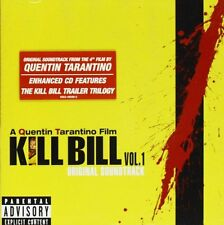 Kill Bill Vol 1 [Cd]