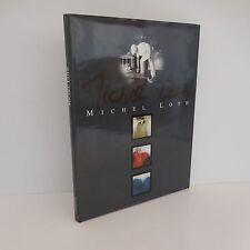 MONOGRAPHIE PEINTRE MICHEL LOTH SARREGUEMINES EDTIONS PIERRON 1998