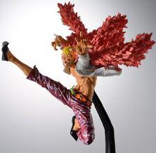 One Piece SC Chojho Kessen 6 2nd Donquixote Doflamingo PVC Figure Figurine NB