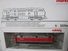 Digital Märklin HO 3882 Diesel Lok BtrNr 216 139-6 DB Cargo (RG/BT/019-99S2F3)