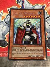 Carte YU GI OH ROI DES POUPEES CRMS-FR093