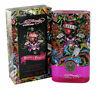 Hearts & Daggers for Women by Ed Hardy Eau de Parfum Spray 3.4 oz - New in Box
