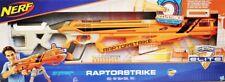 Hasbro Nerf c1895eu6-Accustrike raptorstrike spielzeugblaster 18 accustriker