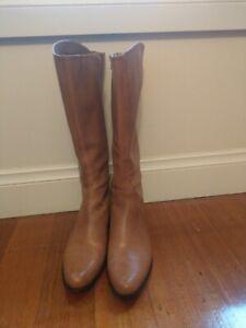wittner boots 42