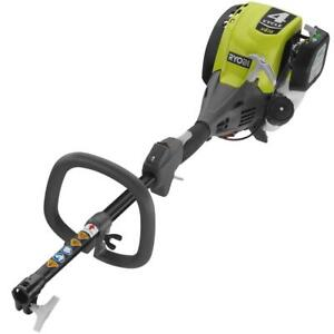 RYOBI 4 Cycle 30cc POWER HEAD ONLY - FOR USE WITH EXPAND IT SERIES ATTACHMENTS