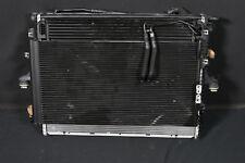 Orig Audi Q7 4L Facelift V12 Tdi Cooling Pack Radiator a/C Oil Cooler Fan