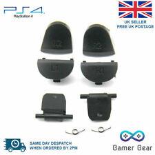 Sony PS4 L1 L2 R1 R2 Botones gatillo De Hombro + Resortes-versión JDM-030