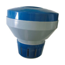 "NEW! JED POOL Floating Pool Chlorinator Dispenser 7""  445"