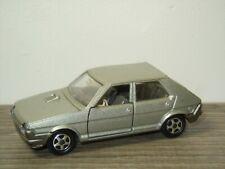 Fiat Ritmo 65 - Mebetoys Mattel A119 Italy 1:43 *48487