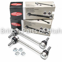 Land Range Rover & Sport Discovery 5 Sway Bar Link Front Stabilzer DELPHI 2013~