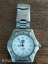 Tag Heuer 2000 Automatique 669.706T