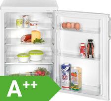 Amica VKS 15422 W NEU! OVP! Kühlschrank  / EEK: A++ / 121 Liter / 84,5 cm hoch