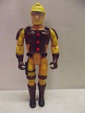 VINTAGE ISLAND TOYS ELECTRONIC SOUNDS ACTION FIGURE OVERFIRE