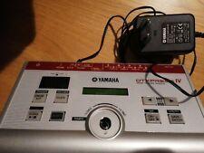 Yamaha Dtxpress IV / 4 Trigger Module E Drums