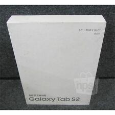 "Samsung SM-T813 Galaxy Tab S2 Tablet 9.7"" 32GB 1.8GHz + 1.4GHz 3GB  WiFi Android"