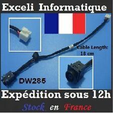 Connecteur alimentation Dc Jack Socket Cable Wire SONY Vaio PCG-3H1M