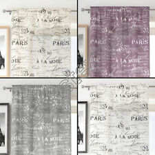 Polyester Contemporary Curtains & Blinds