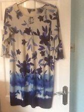 Ladies Stunning Dress From Wallis Size 16