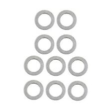 For Acura Honda Engine Oil Drain Plug Gasket/Washer 14mm Pack of 10 94109-14000