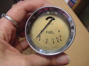 OE SMITHS Fuel Gauge Austin Healey 100-6 3000 BN4 BN6 BN7 BT7 BJ7