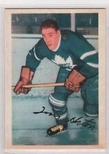 Tim Horton 1953-54 Parkhurst Toronto Maple Leafs REPRINT Hockey Card #13