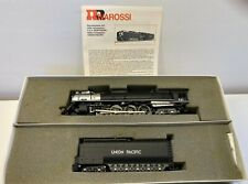 HO Scale Rivarossi UP Union Pacific FEF-3  4-8-4 Steam Locomotive #841