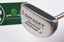 """ODYSSEY DEEP FACE ROSSIE 2 PUTTER / 34"""" /  ODPDUA208"""