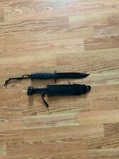 Original Ontario USA SPEC PLUS Marine knife SP 1-95