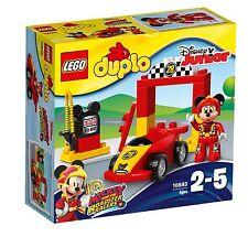LEGO® DUPLO® 10843 Mickys Rennwagen NEU OVP_ Mickey Racer NEW MISB NRFB