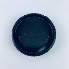 Minolta Camera Body Cap BC-1 for SRT SR X370 X570 Genuine Original OEM
