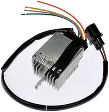 Radiator Fan Control Module (Dorman 902-436)